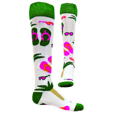 Summer Fun Socks