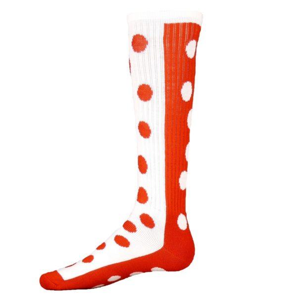 Half n Half Sock – SockUp