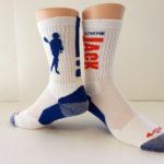Jack Custom Sock