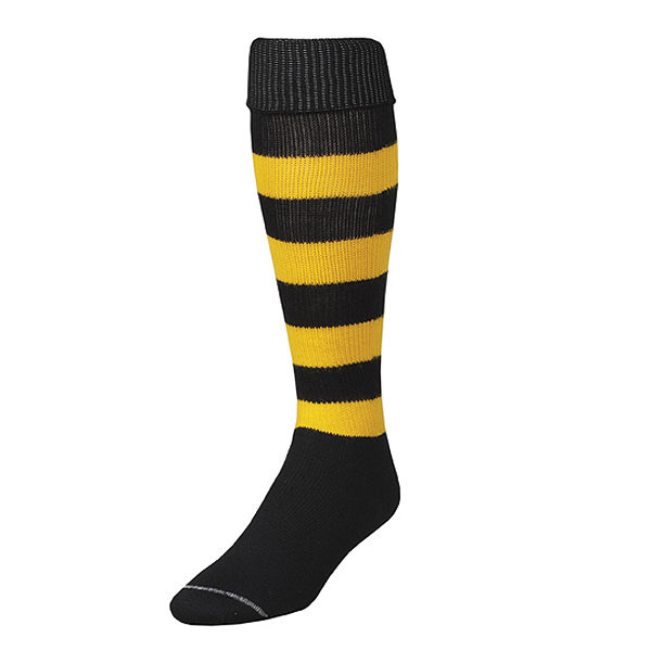 3c32d998a927 Bumblebee Soccer Sock – SockUp